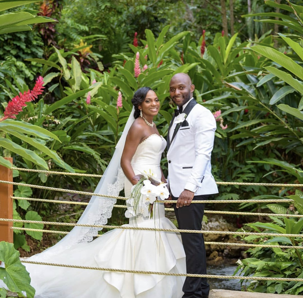 Wedding Planner in Jamaica