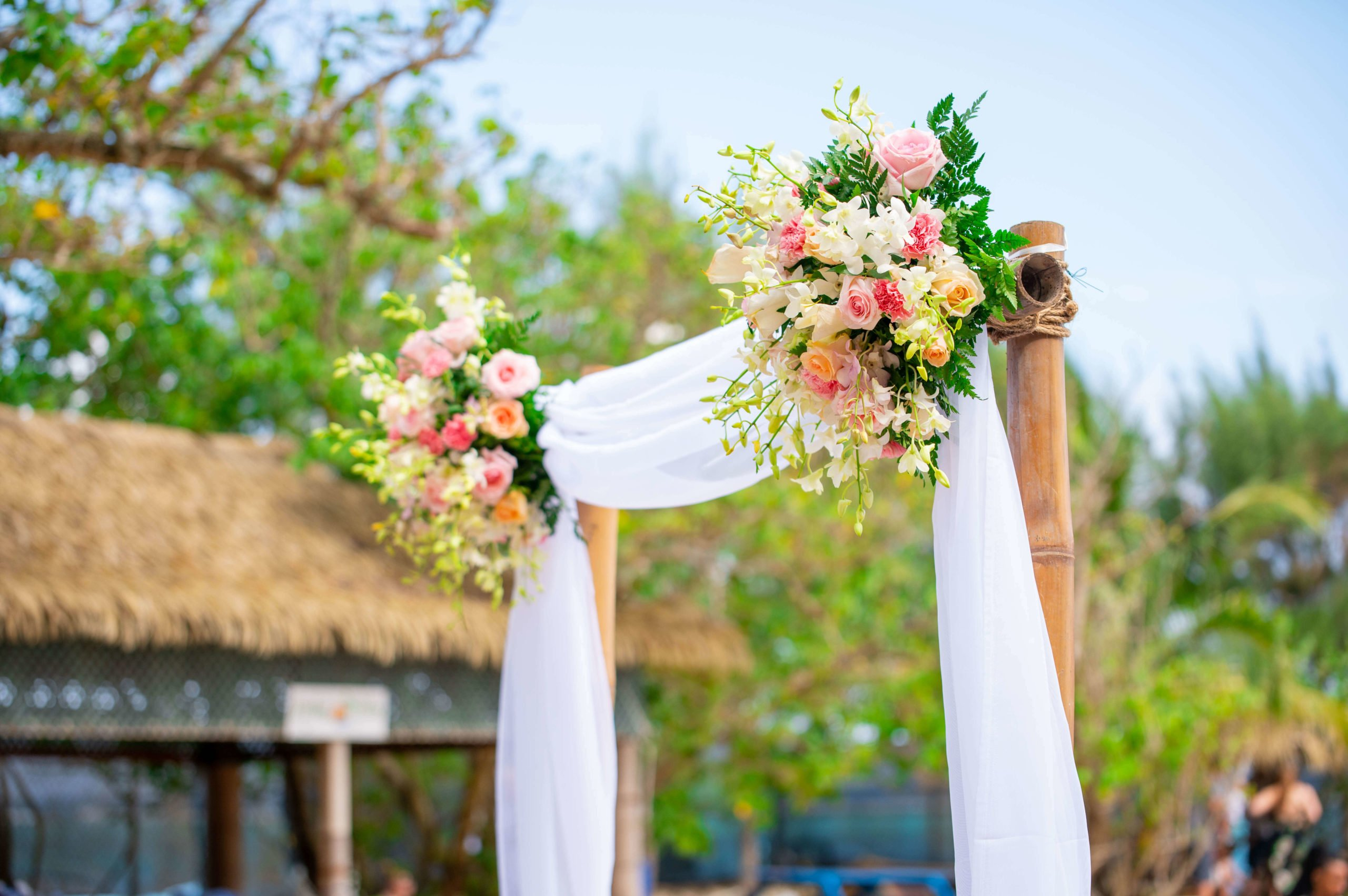 Wedding Packages in Jamaica